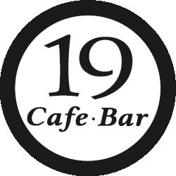 19 CB Logo Black